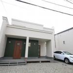 札幌市北区あいの里 B棟 オープンテラスのある家【新築分譲一戸建】