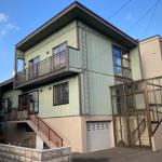 プレジオオーダー3階建(木の城たいせつ認定中古住宅)